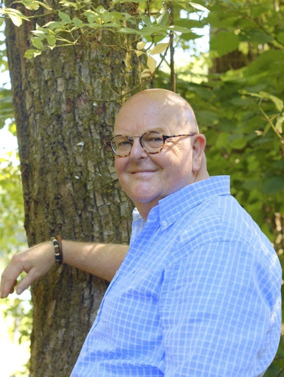 Paul Simons Coach rondom kanker in Capelle aan den IJssel