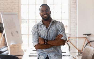 Een eigen bedrijf beginnen? Zo vergroot je je zelfleiderschap.