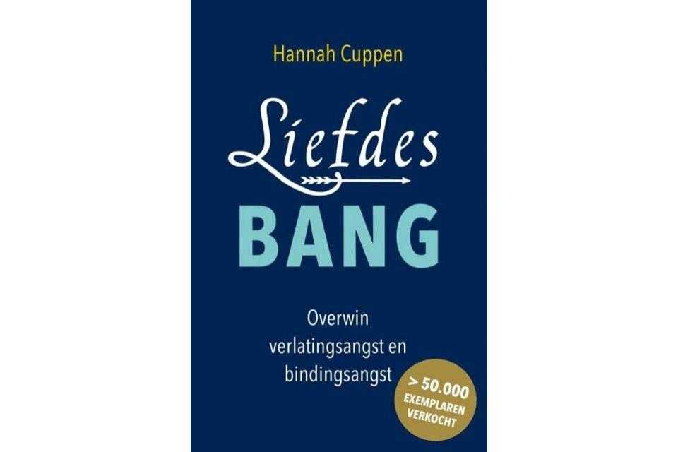 'Liefdesbang' van Hannah Cuppen