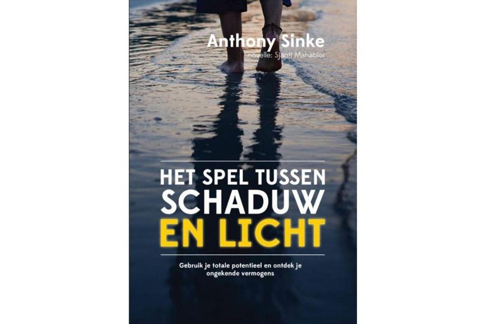 'Het spel tussen schaduw en licht' van Anthony Sinke