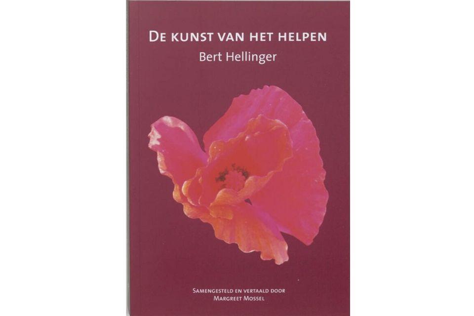 'De kunst van het helpen' van Bert Hellinger