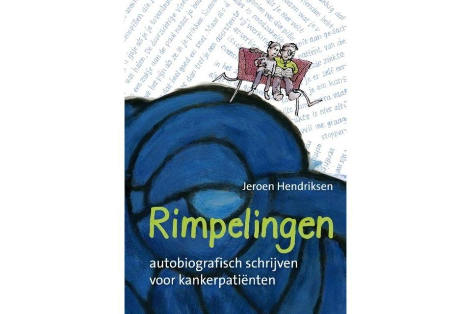 'Rimpelingen' van Jeroen Hendriksen